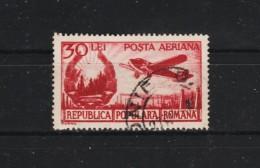 1950 - Serie Courante  Mi No 1225a  Et Yv P.A. 56 - Gebraucht