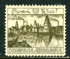 Azerbaïdjan * - Azerbaïdjan