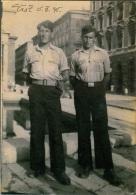 Partigiani Trst Trieste 15.06. 1945 ITALIA Tito Occupation Jugoslavenska Armija Partizani Archivio Storico Istria - Photography