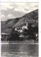 BRESCIA - CONVENTO S. TOMMASO - FRATI FRANCESCANI - VILLA DI GARGNANO - Brescia
