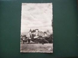 Carte Postale Ancienne De Vitré: Le Château - Vitre