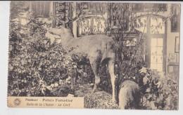 NAMUR PALAIS FORESTIER - Namur