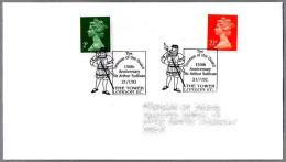 150 Años Compositor ARTHUR SULLIVAN - Opera THE YEOMEN OF THE GUARD (1888). London 1992 - Música