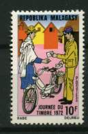 Rep. Madagascar**  N° 501 - Journée Du Timbre - Madagascar (1960-...)
