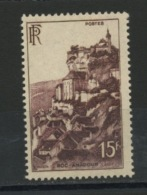 FRANCE -  ROCAMADOUR - N° Yvert  763** - France