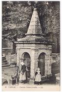 CARNAC  Fontaine Sainte Cornélie - Carnac