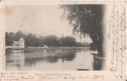 95 Storps Embarcadere  Du Chateau - France