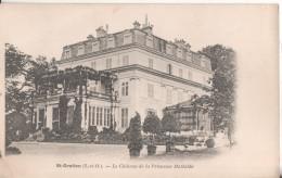 95   Saint Gratien  Le Chateau De La Princesse Mathilde - France