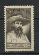 FRANCE -  PAVIE - N° Yvert  784** - Unused Stamps