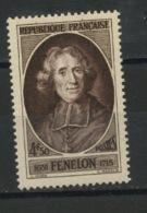 FRANCE -  FENELON - N° Yvert  785** - Unused Stamps
