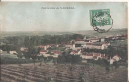 95  Vaureal Panorama - France