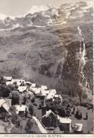 CPSM Isère VAUJANY Et La Cascade De La Fare - Frankreich