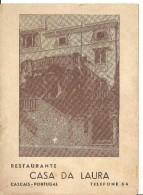 CASCAIS - Restaurante CASA DA LAURA (comercial) - Lisboa
