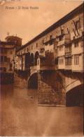 FIRENZE - Il Ponte Vecchio - Firenze