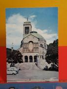 Allemagne > Bade-Wurtemberg > Baden Baden > Église St Bernard -(Non Circulé) - Baden-Baden
