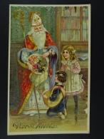 Saint-Nicolas - Enfants - Jouets - Nikolaus