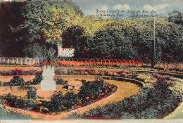 Zicht In Het Park. Leopoldsburg - Leopoldsburg