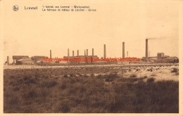 T Fabriek Van Lommel - Lommel