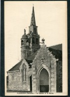CPA - PLOUEZOCH - L'Eglise - Frankreich