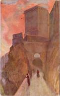 CAGLIARI - Castello Di S. Pancrazio - Cagliari