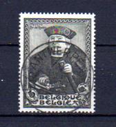 François De Tassis, Grand Maître Des Postes, 410 Belle Oblitération Centrale, Cote 125 €, - Used Stamps