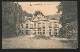 +++ CPA - VINDERHOUTE - Kasteel Der Dreef - Nels  // - Lovendegem