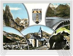 ARRENS MULTIVUES - France