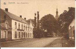 Oostmalle Hôtel Brouwershuis - Malle