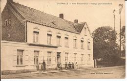 Oostmalle Hôtel Brouwershuis Garage Pour Automobiles - Malle