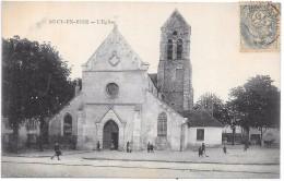 SUCY EN BRIE - L'Eglise - Sucy En Brie