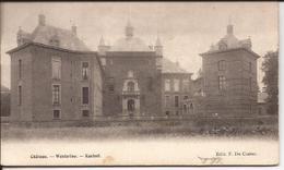 Westerlo: Kasteel - Westerlo