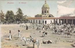 ASUNCION EL MARCADO MARCHE ANES PARAGUAY AMERIQUE - Paraguay