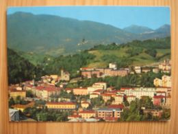 Bop3676)  Porretta Terme - Panorama - Bologna