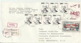 =PL E-CV 1989 MeF - 1944-.... Republik