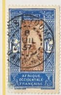 DAHOMEY  80   (o) - Dahomey (1899-1944)