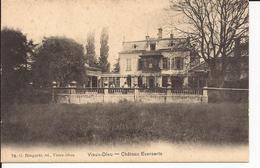Mortsel Oude God - Château Everaerts - Mortsel