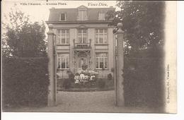 Mortsel Oude God - Vieux Dieux Villa L'Aurore  Avenue Flora - Mortsel