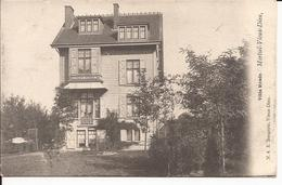 Mortsel Oude God - Vieux Dieux Villa Renée - Mortsel