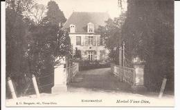 Mortsel Oude God - Vieux Dieux: Koeistaarthof - Mortsel