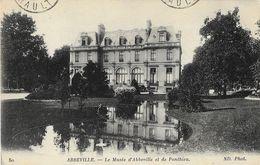 Abbeville (Somme) - Le Musée D'Abbeville Et De Ponthieu - Carte ND Phot. N° 50 - Musées