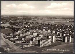 1-563 // DORTMUND - KLEY. SIEDLUNG ECHELOH -   Gelaufen Nach  SOFIA / BG  1969 - Dortmund