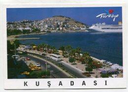 TURKEY - AK282335 Kusadasi - Türkei