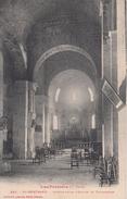 G , Cp , 31 , SAINT-BERTRAND-de-COMMINGES , Intérieur De L'Église De Vlcabrère - Saint Bertrand De Comminges