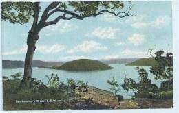 Hawkesbury River, N.S.W. - Shurey - Other
