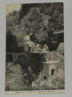 SALERNO - Cava Dei Tirreni - Grotta Bonea - 1919 - Cava De´Tirreni - Cava De' Tirreni