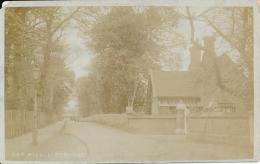 PC77224 Cat Hill. East Barnet. H. Cooper. 1909 - Cartes Postales