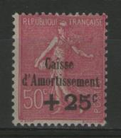 N°254 *      - Cote 35€ -