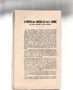 A Propos Des Mardelles De La Somme.par Roger Agache.17 Pages.1967 - Picardie - Nord-Pas-de-Calais