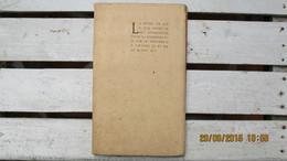POESIE / LEBEY André / E O. SUR Wathmann ( 4 /30 ) ) / LA SCENE / ENVOI A JEAN De  TINAN / 1895 - Auteurs Français
