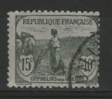N°150 Oblitéré      - Cote 35€ -